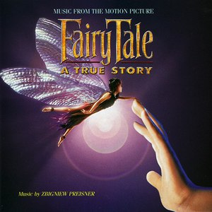 Zbigniew Preisner альбом Fairytale: A True Story