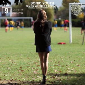sonic youth альбом Simon Werner a Disparu
