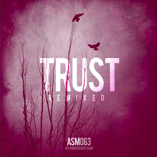 Matthias Vogt альбом Trust Remixed