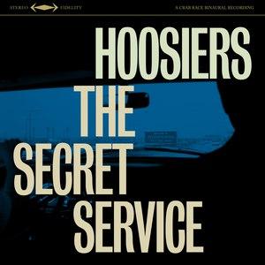 The Hoosiers альбом The Secret Service