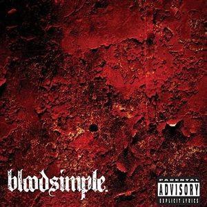 Bloodsimple альбом bloodsimple EP