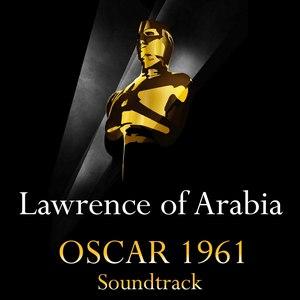 Maurice Jarre альбом Lawrence of Arabia (Oscar 1961 - Soundtrack)