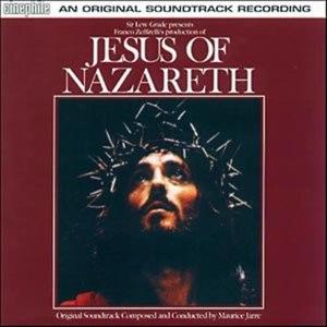 Maurice Jarre альбом Jesus of Nazareth