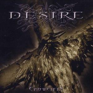 Desire альбом Crowcifix