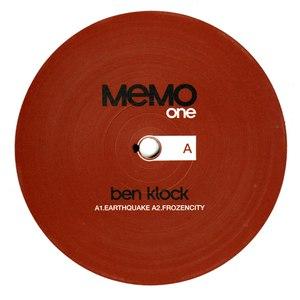Ben Klock альбом Earthquake
