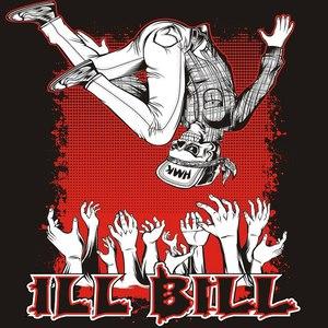 Ill Bill альбом Holy Diver [Explicit]