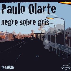 Paulo Olarte альбом Negro Sobre Gris