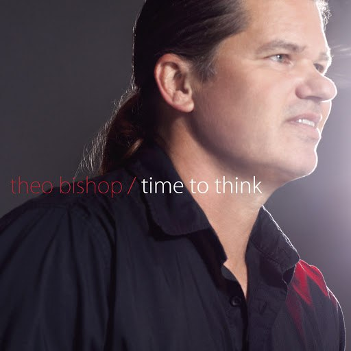 Theo Bishop альбом Time To Think