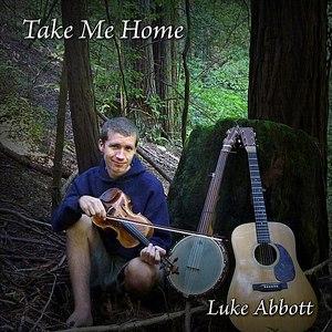 Luke Abbott альбом Take Me Home