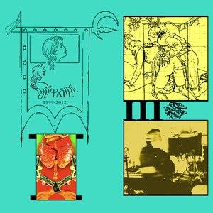 LIL UGLY MANE альбом THIRD SIDE OF TAPE