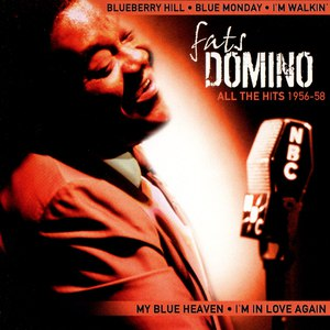 Fats Domino альбом All The Hits 1956-1958