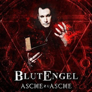 Blutengel альбом Asche zu Asche