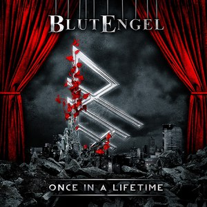 Blutengel альбом Once In A Lifetime