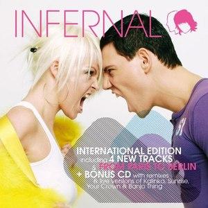 Infernal альбом From Paris To Berlin (International Edition)