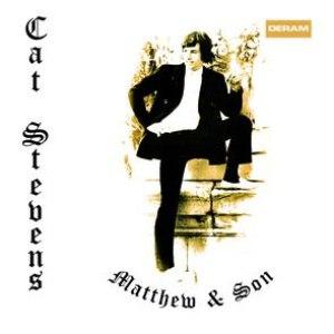 Cat Stevens альбом Matthew & Son