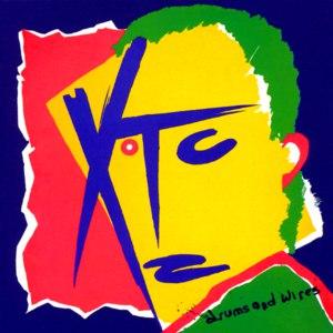 XTC альбом Drums & Wires