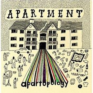 apartment альбом Apartopology