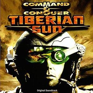 Frank Klepacki альбом Command & Conquer: Tiberian Sun