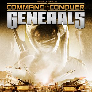 Frank Klepacki альбом Command & Conquer: Generals