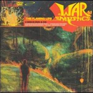 The Flaming Lips альбом Mystics Explained