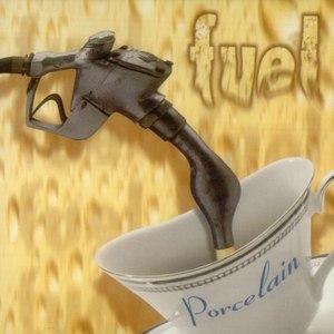 Fuel альбом Porcelain