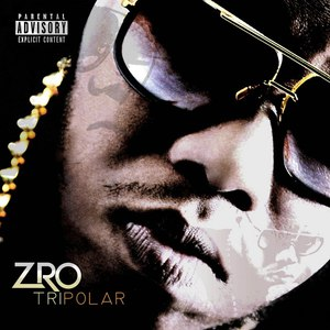 Z-Ro альбом Tripolar