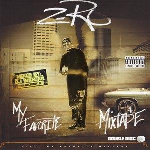 Z-Ro альбом My Favorite Mixtape