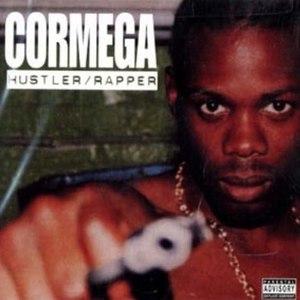 Cormega альбом Hustler/Rapper