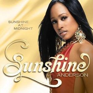 Sunshine Anderson альбом Sunshine At Midnight
