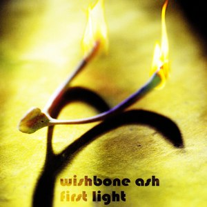 Wishbone Ash альбом First Light
