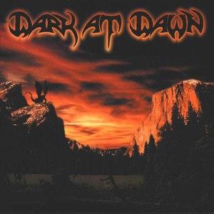 Dark At Dawn альбом Baneful Skies