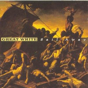 Great White альбом Sail Away
