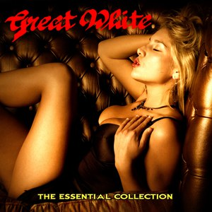 Great White альбом The Essential Collection