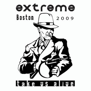Extreme альбом Take Us Alive