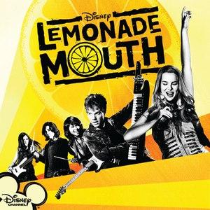 Bridgit Mendler альбом Lemonade Mouth