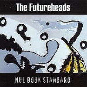 The Futureheads альбом Nul Book Standard
