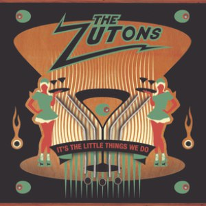 The Zutons альбом It's The Little Things We Do
