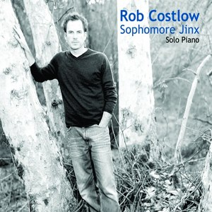 Rob Costlow альбом Sophomore Jinx