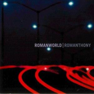 romanthony альбом Romanworld