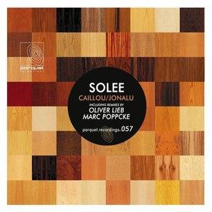 Solee альбом Caillou / Jonalu