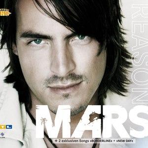 Mars альбом Reason