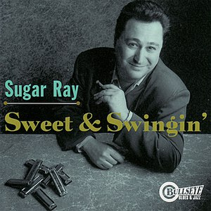 Sugar Ray альбом Sweet & Swingin'