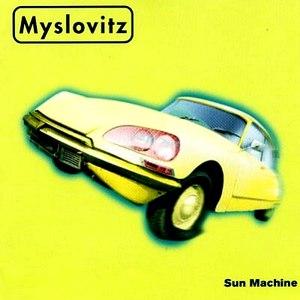 Myslovitz альбом Sun Machine