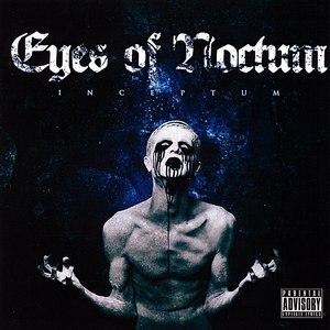 Eyes of Noctum альбом Inceptum