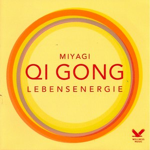 Miyagi альбом Qi Gong