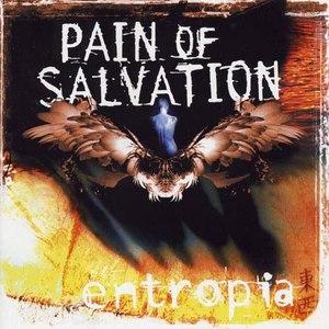 Pain of Salvation альбом Entropia