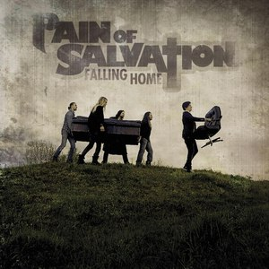 Pain of Salvation альбом Falling Home