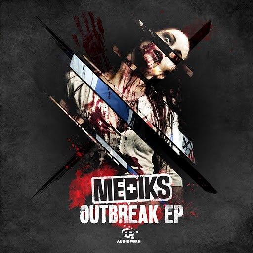 Mediks альбом Outbreak EP