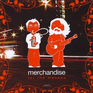 Merchandise альбом For The Masses