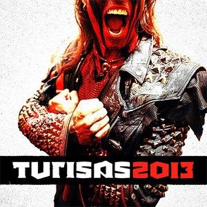 Turisas альбом Turisas2013